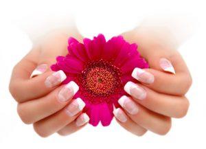 Die Unterschiede zwischen Gel- oder Acrylnägel auf einem Blick - zusammengefasst von Creative Nails Wien.