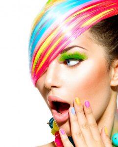 Frühlingsangebot bei Creative Nails
