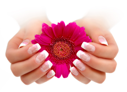 Nagelmodellage Grundausbildung- Werde Nageldesigner bei Creative Nails